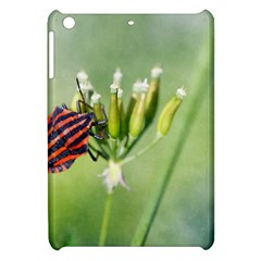 One More Bottle Does Not Hurt Apple Ipad Mini Hardshell Case by FunnyCow