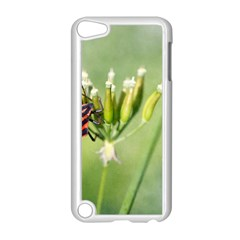 One More Bottle Does Not Hurt Apple Ipod Touch 5 Case (white) by FunnyCow
