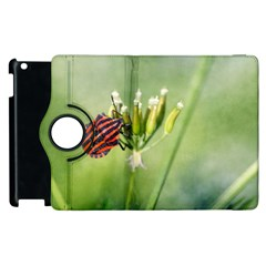 One More Bottle Does Not Hurt Apple Ipad 2 Flip 360 Case by FunnyCow