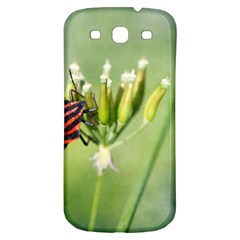 One More Bottle Does Not Hurt Samsung Galaxy S3 S Iii Classic Hardshell Back Case by FunnyCow