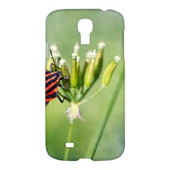One More Bottle Does Not Hurt Samsung Galaxy S4 I9500/i9505 Hardshell Case by FunnyCow