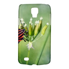 One More Bottle Does Not Hurt Samsung Galaxy S4 Active (i9295) Hardshell Case by FunnyCow