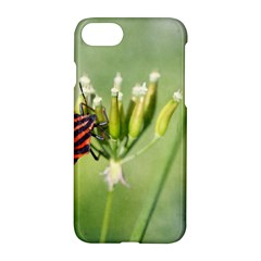 One More Bottle Does Not Hurt Apple Iphone 8 Hardshell Case by FunnyCow