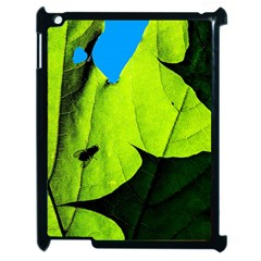 Window Of Opportunity Apple Ipad 2 Case (black) by FunnyCow