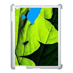 Window Of Opportunity Apple Ipad 3/4 Case (white) by FunnyCow