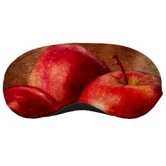 Three Red Apples Sleeping Masks by FunnyCow