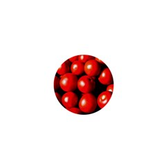 Pile Of Red Tomatoes 1  Mini Buttons by FunnyCow