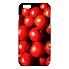 Pile Of Red Tomatoes Iphone 6 Plus/6s Plus Tpu Case by FunnyCow
