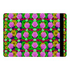 Roses And Other Flowers Love Harmony Apple Ipad 9 7 by pepitasart