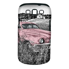 Oldtimer 166530 1920 Samsung Galaxy S Iii Classic Hardshell Case (pc+silicone) by vintage2030