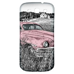 Oldtimer 166530 1920 Samsung Galaxy S3 S Iii Classic Hardshell Back Case