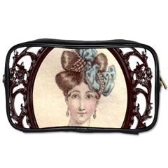 Frame 1775331 1280 Toiletries Bag (two Sides) by vintage2030