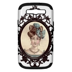 Frame 1775331 1280 Samsung Galaxy S Iii Hardshell Case (pc+silicone) by vintage2030