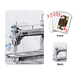 Vintage 1047275 1280 Playing Card by vintage2030