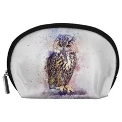 Bird 2552769 1920 Accessory Pouch (large) by vintage2030