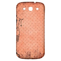 Body 1763255 1920 Samsung Galaxy S3 S Iii Classic Hardshell Back Case