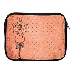 Body 1763255 1920 Apple Ipad 2/3/4 Zipper Cases