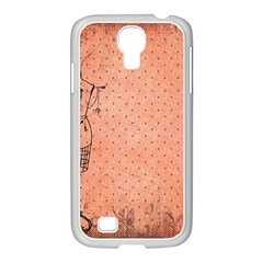 Body 1763255 1920 Samsung Galaxy S4 I9500/ I9505 Case (white)
