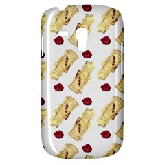 Victorian Wedding Dress Samsung Galaxy S3 Mini I8190 Hardshell Case by snowwhitegirl