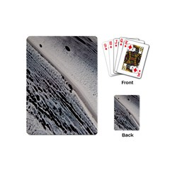 Black And White Playing Cards (mini)
