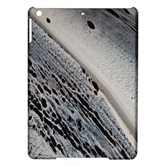 Black And White Ipad Air Hardshell Cases