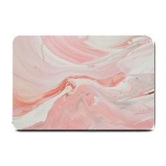 Pink Clouds Small Doormat