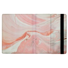 Pink Clouds Apple Ipad 3/4 Flip Case