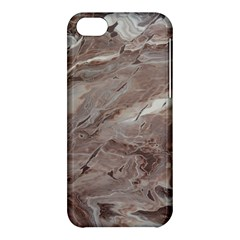 Haboob Apple Iphone 5c Hardshell Case by WILLBIRDWELL