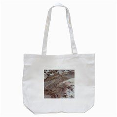 Haboob Tote Bag (white) by WILLBIRDWELL