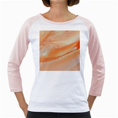 Phoenix Girly Raglan