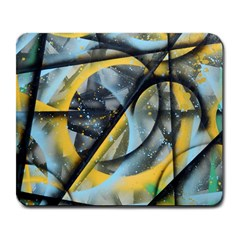 Foresight Large Mousepads