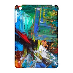 Garden Apple Ipad Mini Hardshell Case (compatible With Smart Cover)