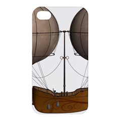 Air Ship 1300078 1280 Apple Iphone 4/4s Premium Hardshell Case by vintage2030