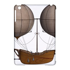 Air Ship 1300078 1280 Apple Ipad Mini Hardshell Case (compatible With Smart Cover)