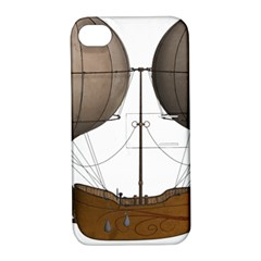 Air Ship 1300078 1280 Apple Iphone 4/4s Hardshell Case With Stand