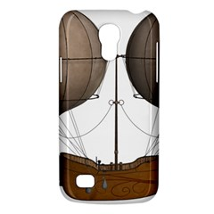 Air Ship 1300078 1280 Samsung Galaxy S4 Mini (gt I9190) Hardshell Case  by vintage2030