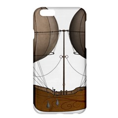 Air Ship 1300078 1280 Apple Iphone 6 Plus/6s Plus Hardshell Case by vintage2030