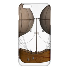 Air Ship 1300078 1280 Iphone 6 Plus/6s Plus Tpu Case by vintage2030