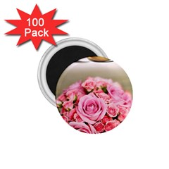 Wedding Rings 251290 1920 1 75  Magnets (100 Pack)  by vintage2030