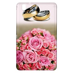 Wedding Rings 251290 1920 Samsung Galaxy Tab Pro 8 4 Hardshell Case by vintage2030