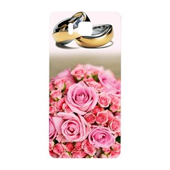 Wedding Rings 251290 1920 Samsung Galaxy Alpha Hardshell Back Case by vintage2030
