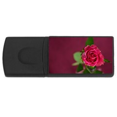 Rose 693152 1920 Rectangular Usb Flash Drive by vintage2030