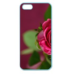 Rose 693152 1920 Apple Seamless Iphone 5 Case (color) by vintage2030
