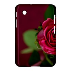 Rose 693152 1920 Samsung Galaxy Tab 2 (7 ) P3100 Hardshell Case  by vintage2030