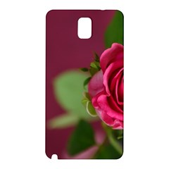 Rose 693152 1920 Samsung Galaxy Note 3 N9005 Hardshell Back Case by vintage2030