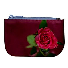 Rose 693152 1920 Large Coin Purse by vintage2030