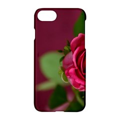 Rose 693152 1920 Apple Iphone 7 Hardshell Case by vintage2030