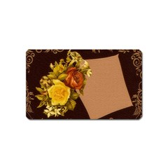 Place Card 1954137 1920 Magnet (name Card) by vintage2030