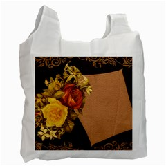 Place Card 1954137 1920 Recycle Bag (one Side) by vintage2030