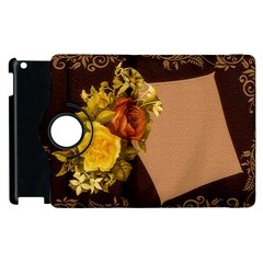 Place Card 1954137 1920 Apple Ipad 3/4 Flip 360 Case by vintage2030